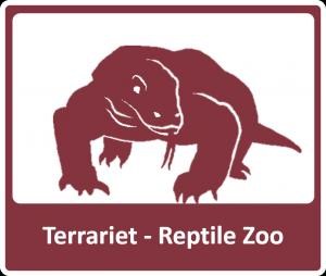 Terrariet Reptile Zoo i Danmark - En verden fuld af krybdyr og padder